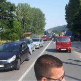 Blokada saobraćaja u više gradova u Srbiji 11