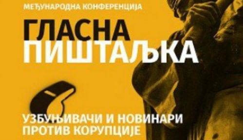 Uzbunjivači neophodni za sveobuhvatnu borbu protiv korupcije 6