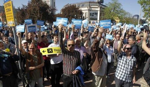 "Inicijativa ""Ne damo niški aerodrom"" poziva građane na sutrašnji protest 10"