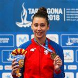 Tekvondoka Ana Bajić osvojila zlato, veslač Marko Marjanović srebro 10