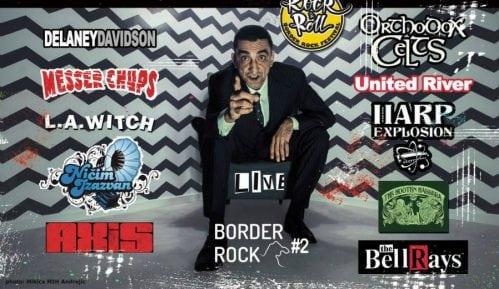Sutra u Kladovu počinje Border rok festival na obali Dunava 6