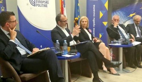 CEP: Zapadni balkan u fokusu EU 9