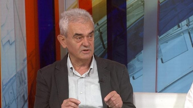 Dragan Janjić: Za dva dana povređeno petoro novinara i fotoreportera Bete 4