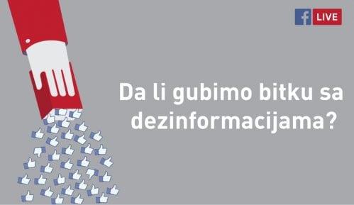 Istinomer konferencija: Da li gubimo bitku sa informacijama? (LIVE STREAM) 13