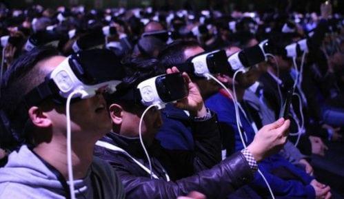 Virtuelna terapija 7