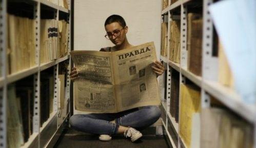 Za američke đake snimljen film o istoriji Jugoslavije 13