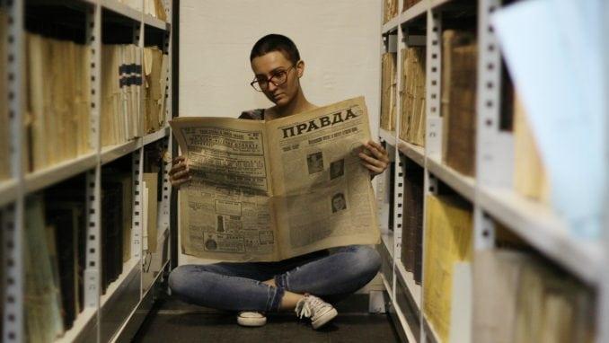 Za američke đake snimljen film o istoriji Jugoslavije 1