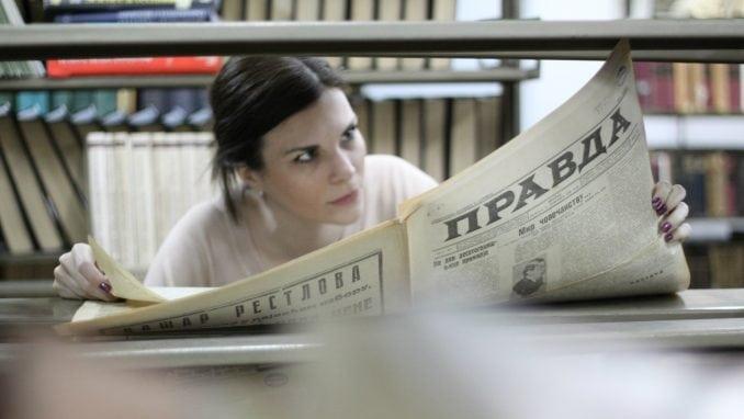 O čemu su se snimali srpski filmovi sredinom prošlog veka? 1