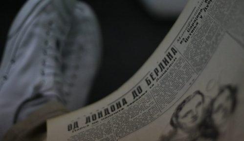 Hitlerov govor pre 80 godina: Imam samo jednu ambiciju 2