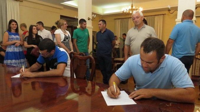 Šabački odbornici potpisivali peticiju protiv pritisaka SNS na lokalnu vlast 1