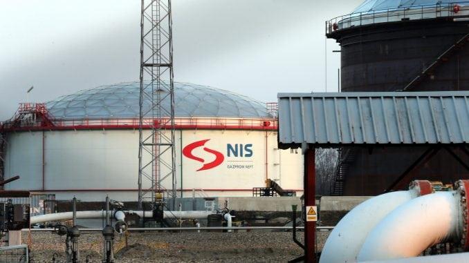 Preti li Srbiji naftna kriza? 1