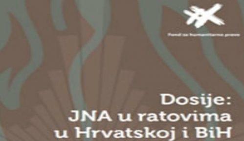 JNA kao kao baza i osnovni resurs zločina Srbije devedesetih 8