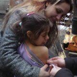 Više od dvestotine romske dece predškolskog uzrasta u Leskovcu i dalje nevakcinisano 11