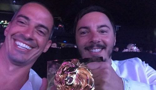 Agencija New Moment osvojila Zlatnog lava na Kanskom festivalu 9