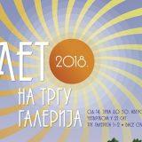 """Manifestacija """"Leto u vrtu galerija"""" i ove godine u Novom Sadu 13"""