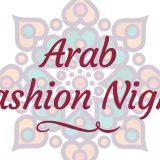 Arapsko modno veče 17. juna u GO Vračar 8