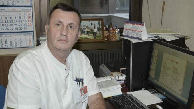 Program transplantacije ne odgovara potrebama u Srbiji 3