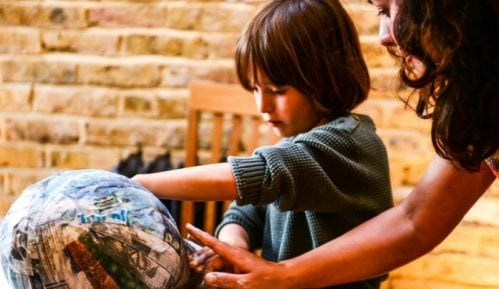 Koliko je roditeljska kontrola povezana sa problemima dece u odrastanju? 3