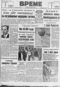 Po kom principu su građeni putevi u Kraljevini Jugoslaviji? 2