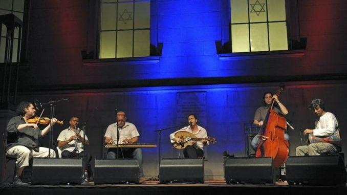 Ethno Fusion Fest od 20. juna u dvorištu beogradske sinagoge 2