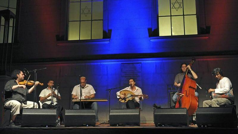 Ethno Fusion Fest od 20. juna u dvorištu beogradske sinagoge 1