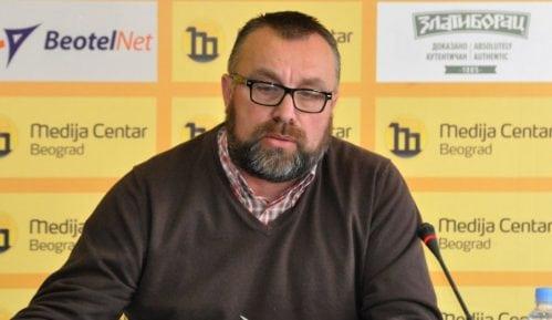 Uhapšen napadač na novinara Stefana Cvetkovića 14