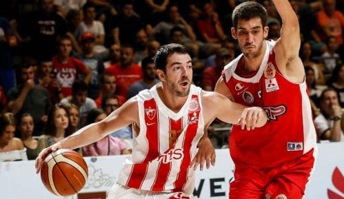 Crvena zvezda novi-stari šampion Srbije u košarci 12