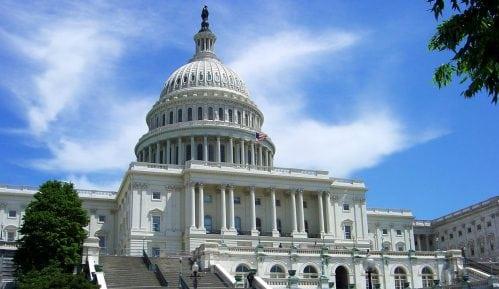 Kongres SAD usvojio predlog zakona kojim se sprečava nova blokada vlade 5