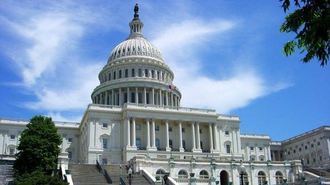Predlog federalnog budžeta SAD 1,4 hiljade milijardi dolara 1