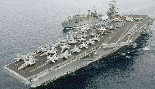 Nastavljen kinesko-američki spor oko Južnog kineskog mora 9