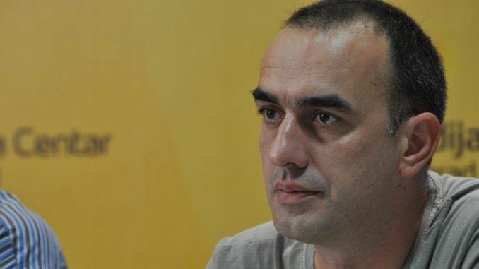 Komitet za zaštitu novinara o pretnji Gruhonjiću: Srbija sve opasnija za nezavisne novinare 1