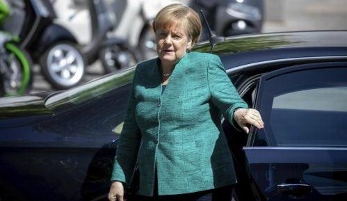 Nesloga u Vladi Nemačke zbog izbegličke politike 11
