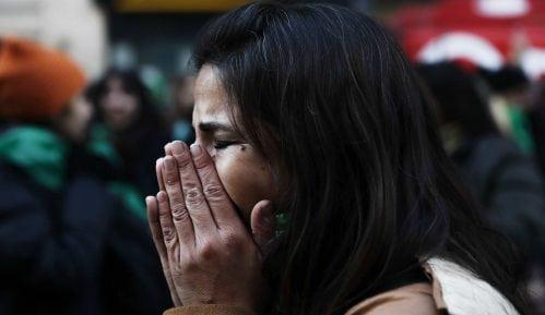 Pola Argentine živi u siromaštvu 10