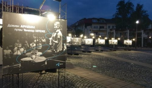Izložbom u Požegi najavljena 9. ariljska muzička manifestacija 9