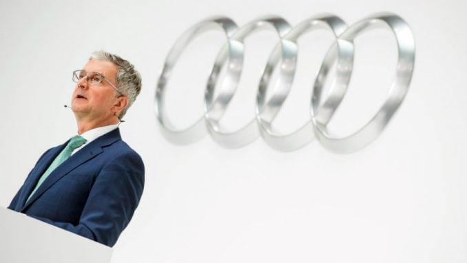 """Počelo suđenje bivšem šefu """"Audija"""" zbog skandala s gasovima dizelaša 1"""