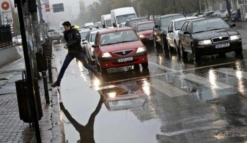 AMSS: Pojačan saobraćaj u Srbiji, posebno ka gradovima 10