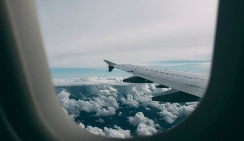 Najkraći avio let traje minut 5