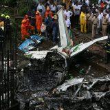 Srušio se avion na ulice Bombaja 11