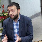"""Stojanović: Ne ide se na ručak sa """"mafijaškim režimom"""" 6"""