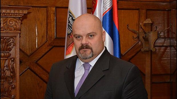 Gradonačelnik Zrenjanina najavio zdravu pijaću vodu do leta 3
