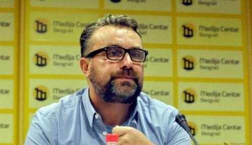 Cvetković na meti režimskih medija 3