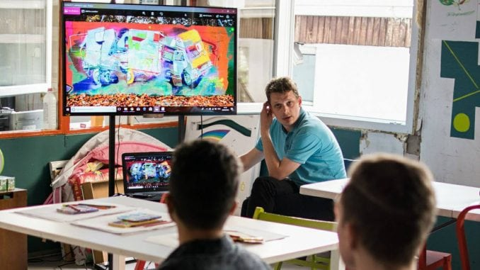 Kako postati digitalni nomad? 1
