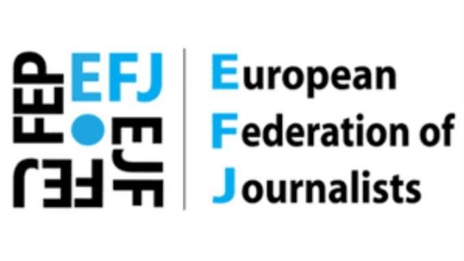 EFJ traži pravedne autorske naknade za novinare, UNS jedan od predlagača rezolucije 4
