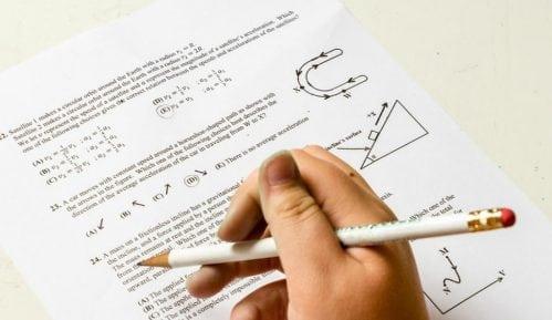 Danas prijemni iz matematike 12
