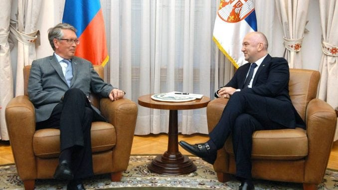 Popović: Šansa za saradnju sa Rusima 4