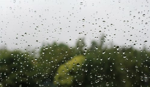 Sutra oblačno s padavinama 7