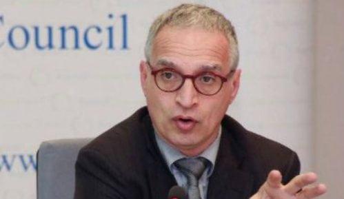 Svilanović: Dogovor ohrabrenje za region 7