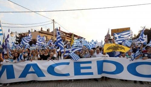 U Grčkoj protesti zbog imena Makedonije 3