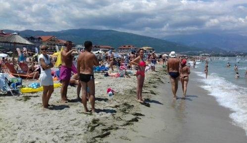 Grčka se nada početku turističke sezone od 1. jula 1