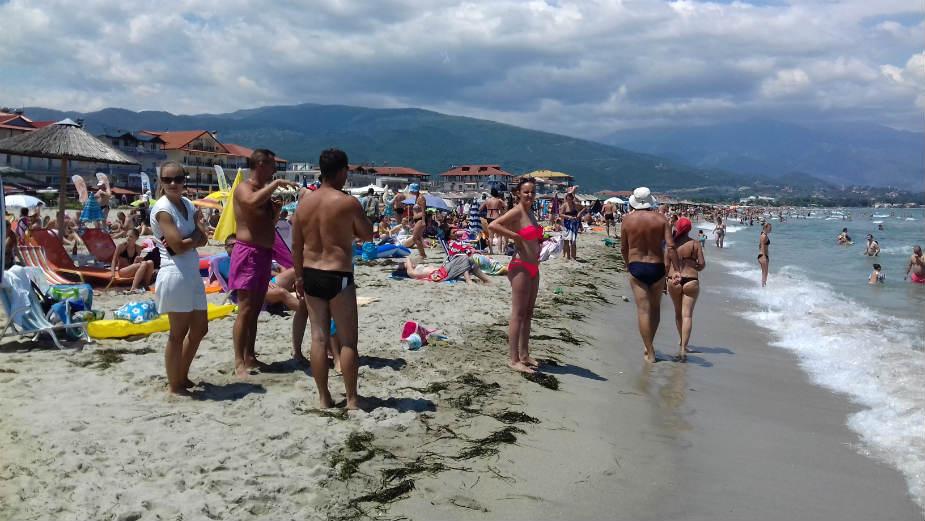 Grčka otvara plaže za vikend, putovanja na ostrva od 25. maja, hoteli možda od 1. jula 1